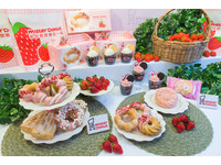 草莓季來Mister Donut嚐鮮!再享「自取式」新服務