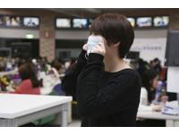 台灣女生超愛「戴口罩」 醫生警告:久了恐患憂鬱症!