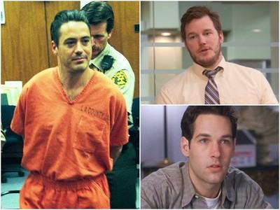 「蟻人」出道20年才紅! 靠漫威英雄翻身的5位男星
