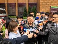朱立倫換柱、被王金平綁架 邱毅爆:為了討好本土派