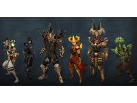 新地圖等眾多要素  《暗黑破壞神III》第五賽季開戰