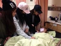 「天氣女孩」錄影太賣力 Hijon摔斷3根肋骨急送醫