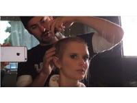 女作家罹患「鬼剃頭」 勇敢決定落髮網友讚:妳很美