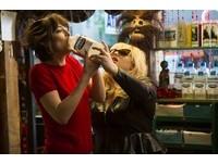格雷女勸世別當單身龜族 胖艾美脫序攝影師拍到手抖