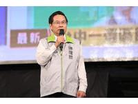 嘉義市長涂醒哲父親 涂炳榕5日晚間辭世享壽90歲