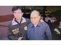 左右手林錫山收回扣聲押 王金平:靜待司法調查