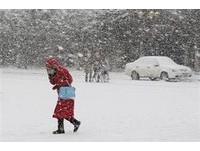 「世紀寒潮」登陸了嗎? 「大寒」長江以南出現飛雪