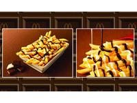薯條+可可是啥滋味?麥當勞限推「巧克力版本」搶業績