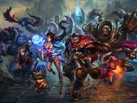 涉嫌侵權《英雄聯盟》 14家遊戲公司遭起訴
