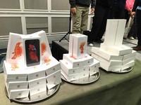 佛心!Mobile01尾牙大放送 待1年拿iPad、3年有iPhone6s