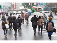 學測首日天氣濕冷 數學、社會科缺考率創8年新高