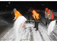 「融雪鹽包」擺路邊...民眾順手A回家 陸媒急呼籲別吃