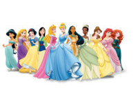 驚!白雪公主竟然才15歲 迪士尼公主的小秘密大公開