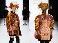 好驕傲! 台灣媽祖登柏林時裝周發光