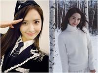 「少時」潤娥遇32年最大暴雪 廣告拍攝遭取消!