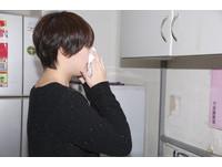 鼻子癢癢用水洗? 6個「NG生活習慣」害你鼻過敏