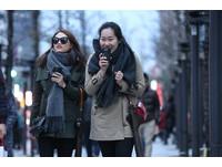 「午後的鋒面」北部一路下探18度 吳德榮:再冷4天!