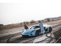 致力於打造全球最速車款 源自瑞典的Koenigsegg