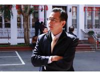 專訪/戰勝強敵陳根德 鄭運鵬:民進黨人有選舉DNA