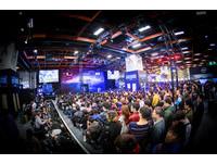 《星海爭霸II》、《爐石戰記》台北電玩展電競賽事連發