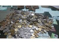他的儲蓄方式超另類 零錢全不花1年後變大錢!