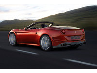 樂趣升級 Ferrari推California T強化套件