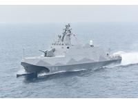 海軍基隆威海營區26日開放 沱江艦、宜陽艦亮相!