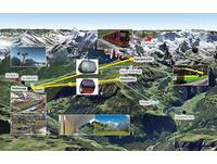到山頂可省20分鐘!少女峰鐵道新纜車 2018年將完工