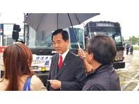 王應傑:國民黨像「灰狗巴士」老又舊,所以被淘汰