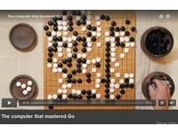 AI第一次!Google人工智慧 5比0完勝歐洲圍棋冠軍