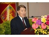 蔡英文當選總統 高廣圻:國軍超越黨派效忠國家