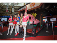 2017台北國際電玩展明年一月登場讓玩家瘋玩五天