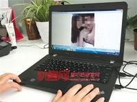 丈夫隨身碟有個1.7G文件 全是與女學生的親密照