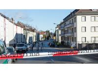 德國難民問題再升溫? 「手榴彈」襲擊難民居住區