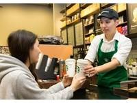 搶咖啡優惠快筆記!伯朗、星巴克好友分享買1送1