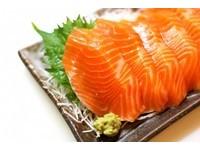 男子心血來潮自製生魚片 竟把「寄生胃線蟲」吃下肚