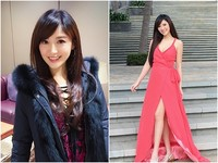 前「甜心主播」王怡仁35歲懷第二胎! 「老公很得意」