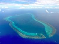 中國視黃岩島為新前哨站 24小時監控美駐菲空軍基地