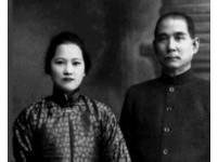 國父情史不輸革命 娶4個「小」老婆是個蘿莉控?