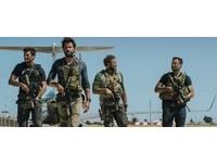 瘋電影/13小時:班加西的秘密士兵 班加西慘案