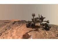 中國2020年登陸火星? 計畫佈署一輛火星車