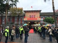 這次用「走」的進國會 黃國昌語塞:過去的事別再發生