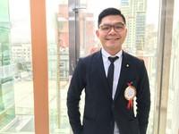 專訪/青創代表進國會 許毓仁盼成為「新世代橋樑」