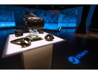 HTC攜手 VALVE 於 STEAM VR 開發者大會展出多款VR遊戲