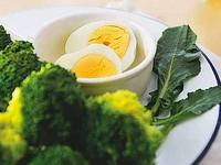 康健雜誌/護眼關鍵 每天1顆蛋+兩盤青菜
