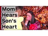 影/第一次聽見「過世兒心跳聲」 母瞬間淚崩啜泣令人動容