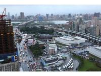 除夕開拆忠孝橋引道 3張圖告訴你替代道路在哪裡!