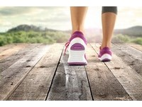 靈光腦力走出來! 走路的好處比你想的還多