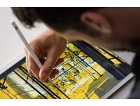 NOVA情報誌/12.9吋大蘋板 Apple iPad Pro「鑑」真章