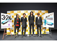 日本音樂速報/GLAY 新單曲都是主打歌